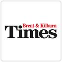 Brent & Kilburn Times - Media Partners of BSFA